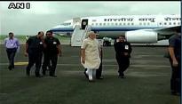 PM Modi set to inaugurate first phase of SAUNI project in Gujarats Jamnagar