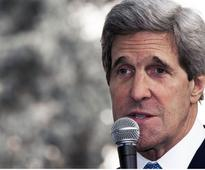 Kerry in India: What the US wants from Modi sarkar ahead of Obama meet