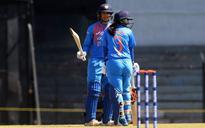 Aussie women beat India in T20I Tri-Series first match