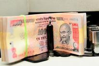 Rupee opens slightly lower at 63.31 per dollar
