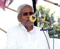 PM Modi's ads wouldn't have reached across Bihar if there was no electricity, says Nitish
