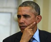 US not losing fight against IS: Obama