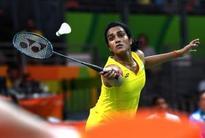 Sindhu, Saina crash out of Japan Open