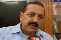 Government for prompt disposal of pensioners grievances: Jitendra Singh