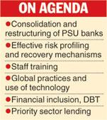 PM to meet bankers