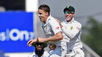Nagpur Test: Morkel's Deadly Spell Leaves India Struggling at 149-6 at Tea