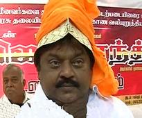 Done deal. BJP scores alliance with Captain in Tamil Nadu
