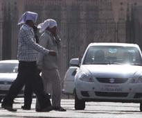 Delhi remains under grip of severe heat