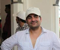 Arbaaz Khan Debuts on Dubsmash