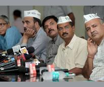 AAP to form new Lokpal, disciplinary committee