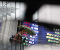 China stocks extend selloff, keep Asia in check