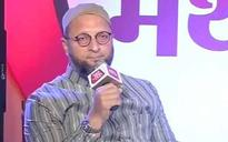 Surgical strikes did not end terrorism, attacks happening everyday: Asaduddin Owaisi