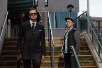 Kingsman - The Secret Service: Responses on Twitter