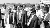 Odisha in Centre's Steel Blueprint