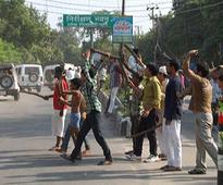 Muzaffarnagar: Violence erupts after four students attacked