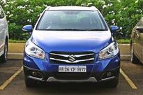 Comparo: Maruti S-Cross vs Maruti Ciaz