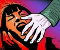 Tribal girl alleges rape; three youths held