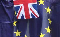 'We Start Now': European Union On British Exit
