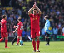 EPL: Liverpool edge Norwich City 3-2 to close on title