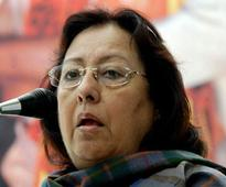 Najma Heptullah and Hindu debate: Why not call ourselves Sindhus instead?