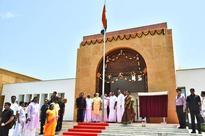 PM Modi inaugurates 'missile man' APJ Kalam's memorial on his 2nd death anniversary