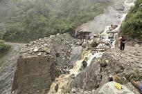 Landslide Buries 40 Houses in Pune Village, Over 200 Feared Trapped