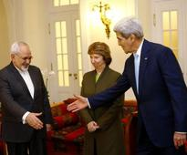 Western leaders step away from nuclear talks with Iran as deadline nears