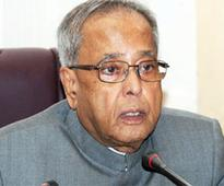 Auditors should ensure nations meet environmental commitments: President