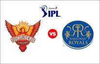 Rajasthan clinch 4-wicket thriller against Hyderabad in IPL 7