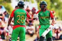 World Cup: Lion-hearted Bangladesh pull off Scotland heist