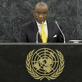 Lesotho Prime Minister accuses army of staging coup; flees to South Africa