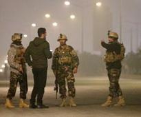 Gunmen attack top Kabul hotel