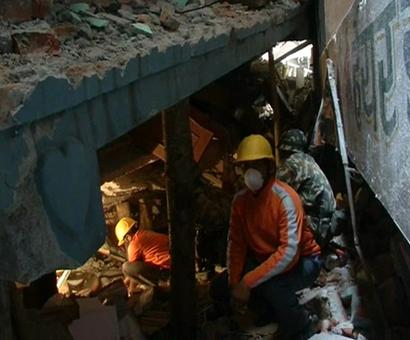 Why the NDRF finds rescue ops in Nepal difficult