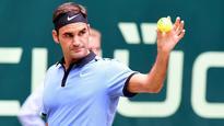 Here's when Roger Federer will start his 2018 tennis season