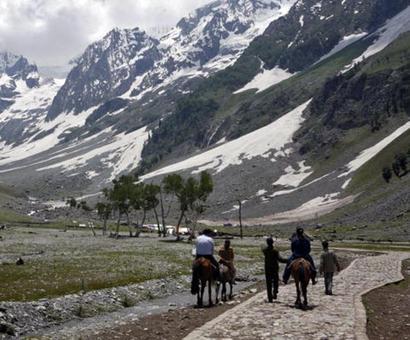 Entire Himalayan arc can produce major earthquakes: study