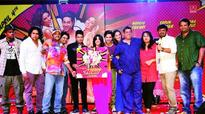 Main Tera Hero album launched