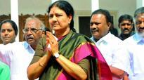 Will rein in Peta legally: Sasikala Natarajan