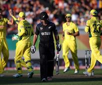 World Cup 2015: Loss against New Zealand unlikely to dent Australia's swagger