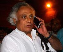 Main accused in Jairam Ramesh forgery case arrested