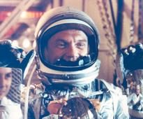 John Glenn wrote Jeff Bezos a beautiful letter that he read for the first time the day the astronaut died