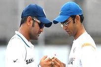 Nitin Patel quits as Team India Physio