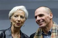 Greece needs debt extension, may require writedown: IMF