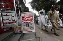 Rupee hits three-week high; gains for third straight week