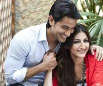 Kunal Kemmu proposes Soha Ali Khan, is wedding round the corner&#63