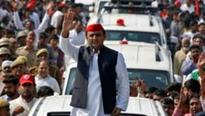 UP election: Akhilesh begins SP campaign from Sultanpur after winning party feud