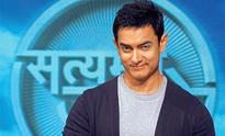 Aamir Khan files police complaint against 'defamatory' campaign