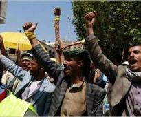 Huthi rebels kill Yemen capital's governor