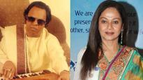 Artist like Ravindra Jain can't be replaced: Zarina Wahab