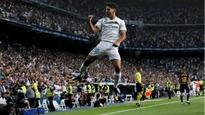 Ronaldo-less Real crush Barca to win Spanish Super Cup