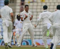 Sri Lanka vs Australia, 1st Test: Hosts lose early wicket after conceding 86-run lead on Day 2